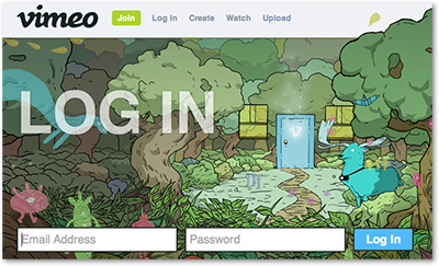 Vimeo login captions subtitles upload
