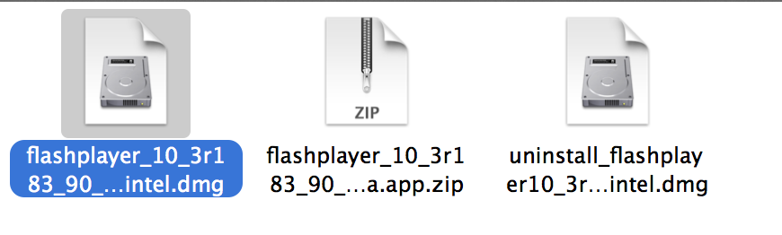 Open the file flashplayer_10_3r183_90_mac_intel.png